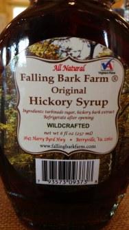 falling_Bark_Hickory_syrup