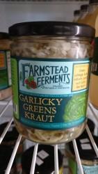 farmstead_Ferments_Garlicy_Greens_kraut